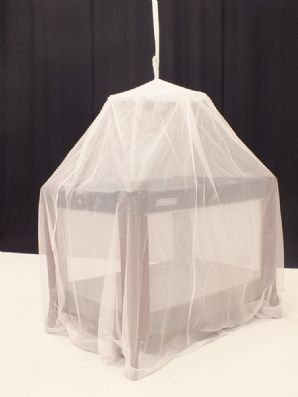 Premium Baby Bell Mosquito Net - Cots and Play Pens
